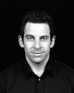 Sam_Harris Near-Death Experiences